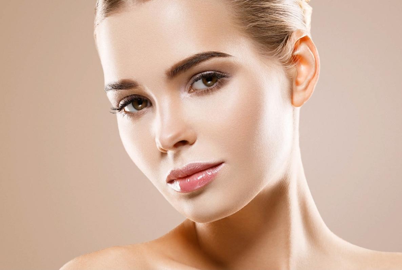 Fadenlifting Lippenvolumen Skinboost Faltenbehandlung mit Hyaluron Praxis in Leipzig